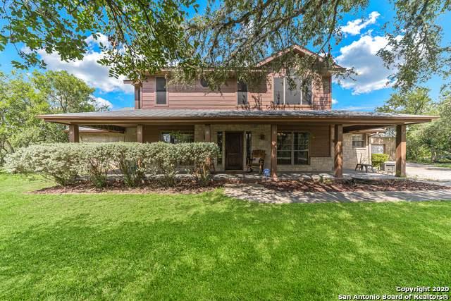 201 S Rolling Oaks Ln, San Antonio, TX 78253 (MLS #1475774) :: Reyes Signature Properties