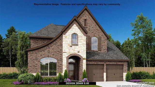 188 Cimarron Creek, Boerne, TX 78006 (#1475779) :: The Perry Henderson Group at Berkshire Hathaway Texas Realty
