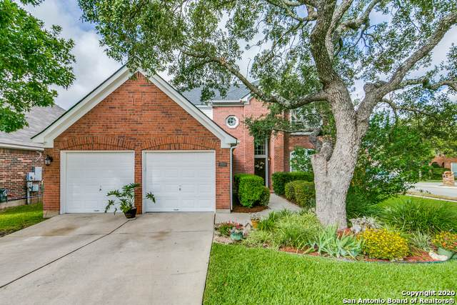 1326 Delmont Ct, San Antonio, TX 78258 (#1475781) :: The Perry Henderson Group at Berkshire Hathaway Texas Realty