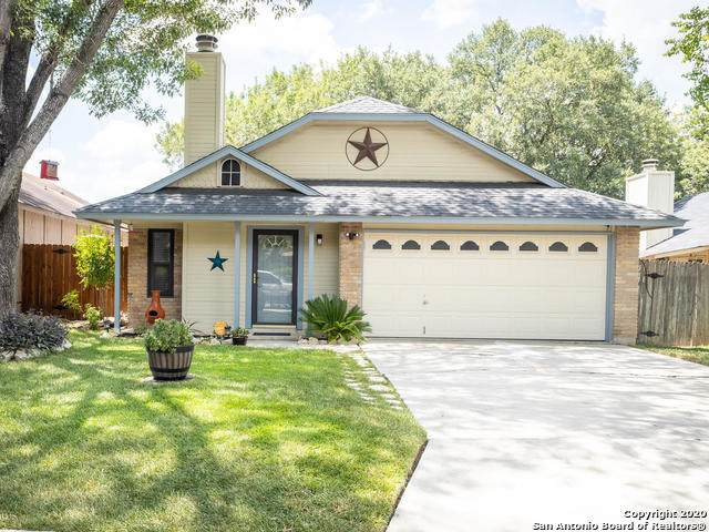 12047 Stoney Crossing, San Antonio, TX 78247 (MLS #1475783) :: Reyes Signature Properties
