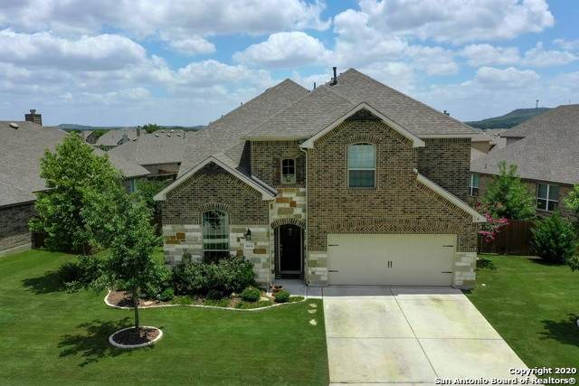 30654 Horseshoe Path, Bulverde, TX 78163 (MLS #1475784) :: Carter Fine Homes - Keller Williams Heritage