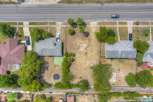 2617 W Woodlawn Ave, San Antonio, TX 78228 (MLS #1475785) :: Alexis Weigand Real Estate Group