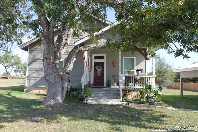 355 Fm 477, Seguin, TX 78155 (MLS #1475788) :: Alexis Weigand Real Estate Group