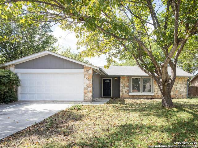 6707 Country Breeze, San Antonio, TX 78240 (MLS #1475794) :: BHGRE HomeCity San Antonio