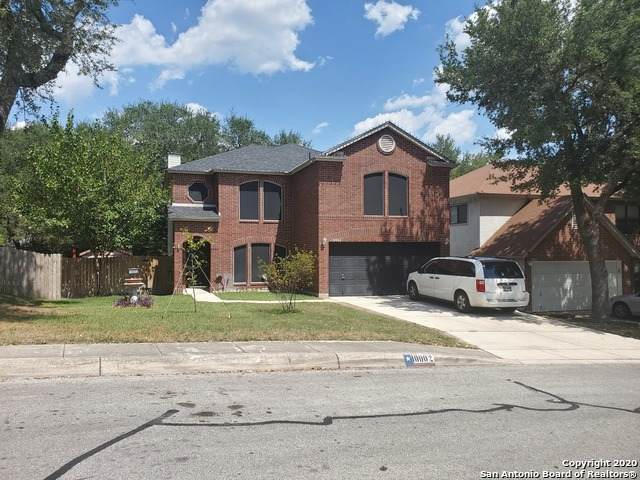 10002 Sandbrook Hill, San Antonio, TX 78240 (MLS #1475800) :: The Castillo Group