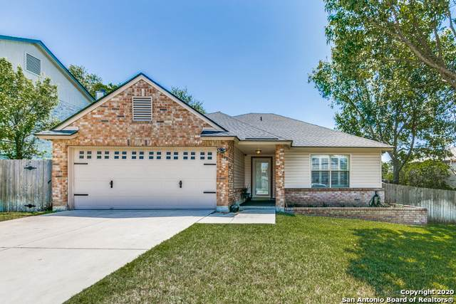 15879 Lomita Springs Dr, San Antonio, TX 78247 (#1475808) :: The Perry Henderson Group at Berkshire Hathaway Texas Realty