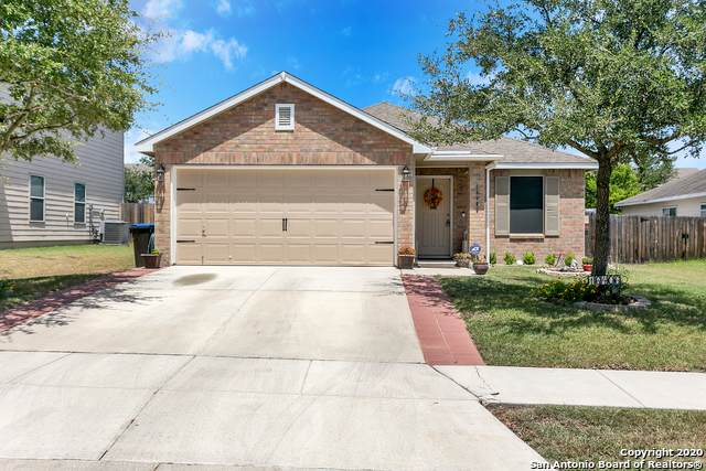 16406 Alamo Derby, Selma, TX 78154 (MLS #1475811) :: 2Halls Property Team | Berkshire Hathaway HomeServices PenFed Realty