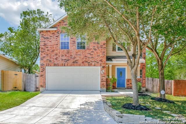 6103 Outlook Ridge, San Antonio, TX 78233 (MLS #1475813) :: Alexis Weigand Real Estate Group