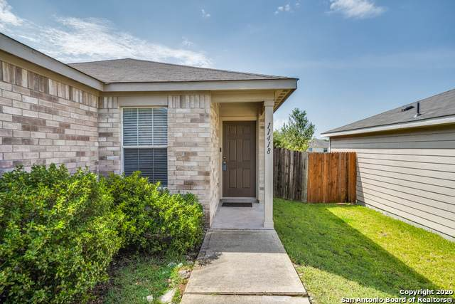 11418 Country Canyon, San Antonio, TX 78252 (MLS #1475814) :: Alexis Weigand Real Estate Group