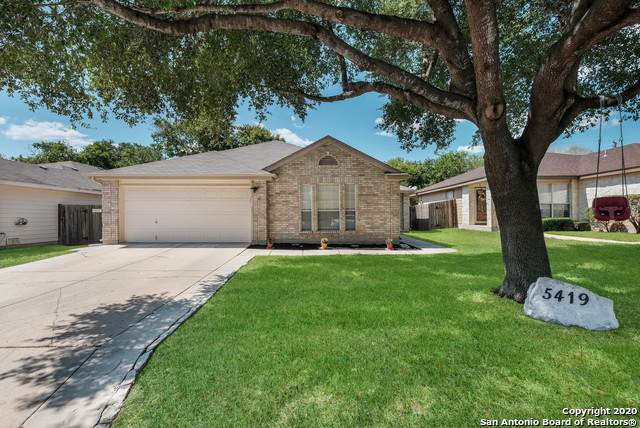 5419 Stormy Autumn, San Antonio, TX 78247 (#1475817) :: The Perry Henderson Group at Berkshire Hathaway Texas Realty