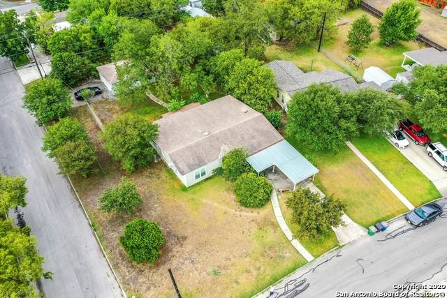 120 Wellesley Blvd, San Antonio, TX 78209 (MLS #1475819) :: Alexis Weigand Real Estate Group