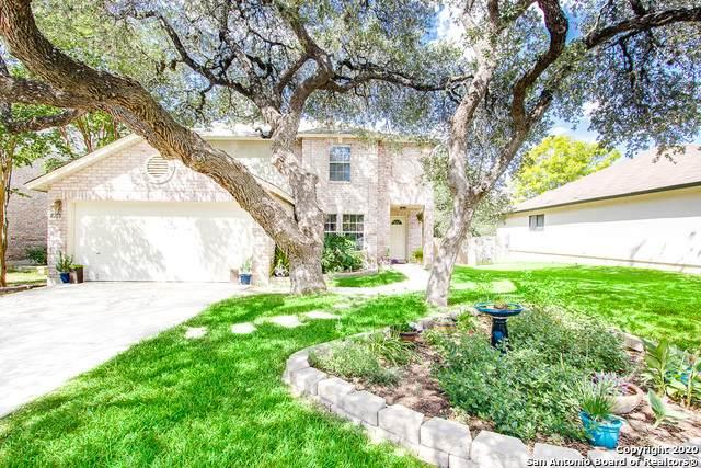 2210 Creekside Bend, San Antonio, TX 78259 (MLS #1475822) :: The Heyl Group at Keller Williams
