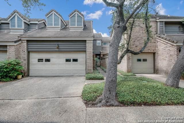 4507 Smokey Wood Ln #0, San Antonio, TX 78249 (#1475827) :: The Perry Henderson Group at Berkshire Hathaway Texas Realty