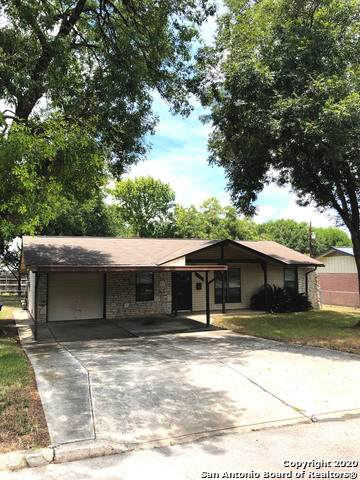 3939 E Palfrey St, San Antonio, TX 78223 (MLS #1475830) :: Concierge Realty of SA