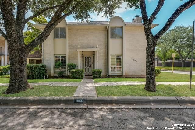 11902 Persuasion Dr #37, San Antonio, TX 78216 (MLS #1475832) :: Reyes Signature Properties