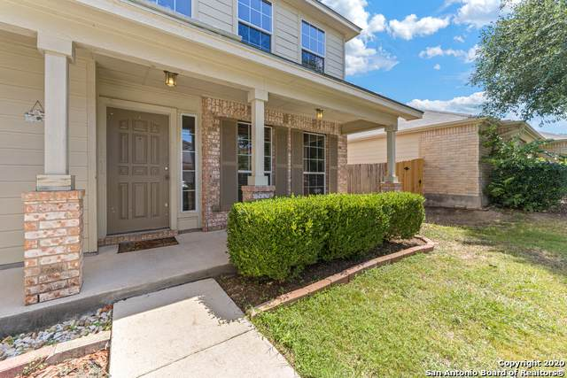 6734 Lucky Fields, Converse, TX 78109 (MLS #1475849) :: The Heyl Group at Keller Williams