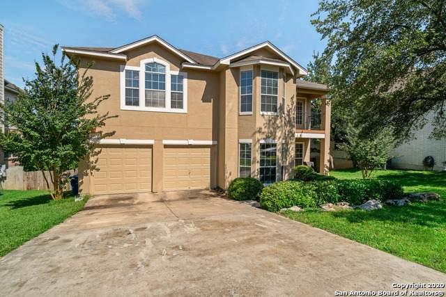 21123 La Pena Drive, San Antonio, TX 78258 (MLS #1475853) :: The Heyl Group at Keller Williams
