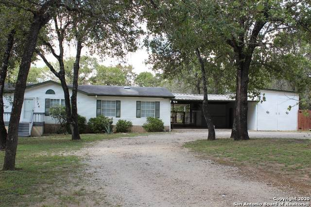126 Encino Torcido, Adkins, TX 78101 (MLS #1475858) :: Alexis Weigand Real Estate Group