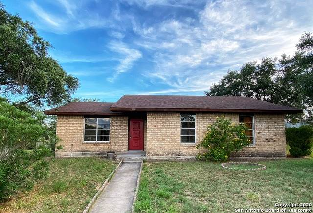 310 Gallaher St., Three Rivers, TX 78071 (MLS #1475862) :: Real Estate by Design