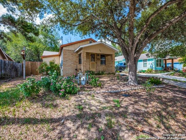 624 Bowen St, Pleasanton, TX 78064 (MLS #1475864) :: Warren Williams Realty & Ranches, LLC
