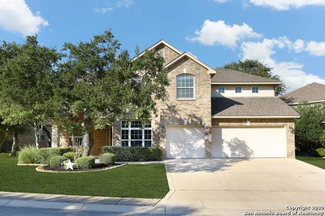1251 Links Ln, San Antonio, TX 78260 (MLS #1475865) :: The Heyl Group at Keller Williams