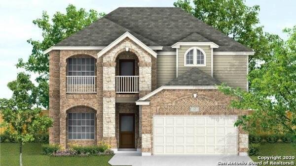 15302 Comanche Mist, San Antonio, TX 78233 (MLS #1475869) :: Alexis Weigand Real Estate Group