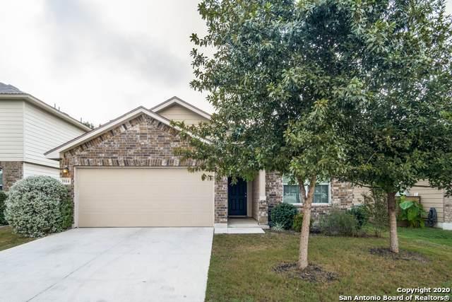 3914 Espada Ledge, San Antonio, TX 78222 (MLS #1475870) :: The Glover Homes & Land Group