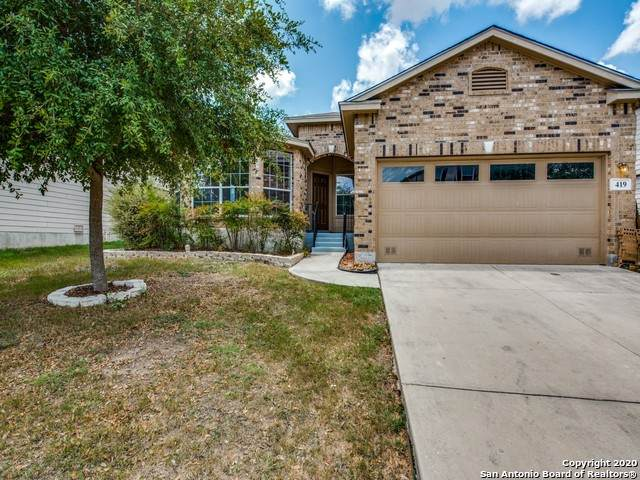 419 Dolly Dr, Converse, TX 78109 (MLS #1475891) :: Alexis Weigand Real Estate Group