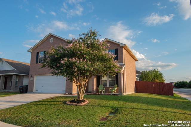 11060 Geneva Ford, San Antonio, TX 78254 (MLS #1475894) :: Berkshire Hathaway HomeServices Don Johnson, REALTORS®