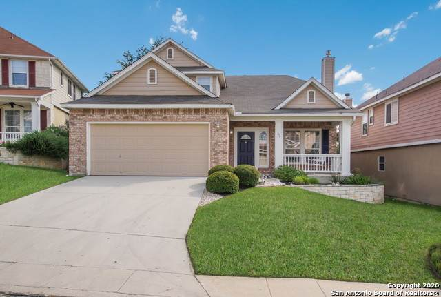 854 Maltese Gdn, San Antonio, TX 78260 (MLS #1475896) :: Alexis Weigand Real Estate Group