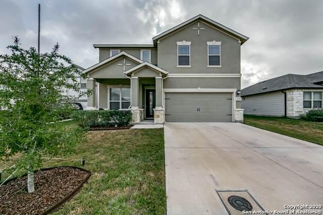 6715 Dashmoor Crk, San Antonio, TX 78244 (MLS #1475908) :: Alexis Weigand Real Estate Group