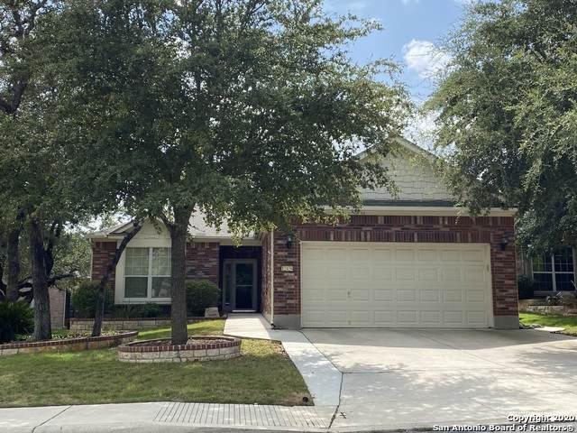 12434 Cascade Hills, San Antonio, TX 78253 (MLS #1475910) :: Carter Fine Homes - Keller Williams Heritage