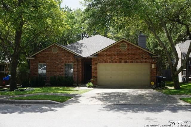 16 Cove Creek Dr, San Antonio, TX 78254 (MLS #1475911) :: Tom White Group