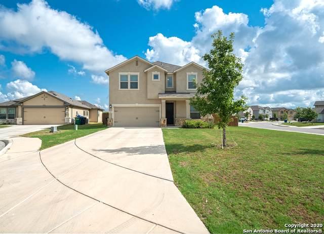 6815 Melody Stone, San Antonio, TX 78244 (MLS #1475917) :: Alexis Weigand Real Estate Group