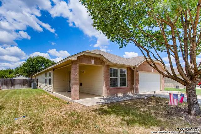 7915 Belmont Ridge, Selma, TX 78154 (MLS #1475920) :: 2Halls Property Team | Berkshire Hathaway HomeServices PenFed Realty