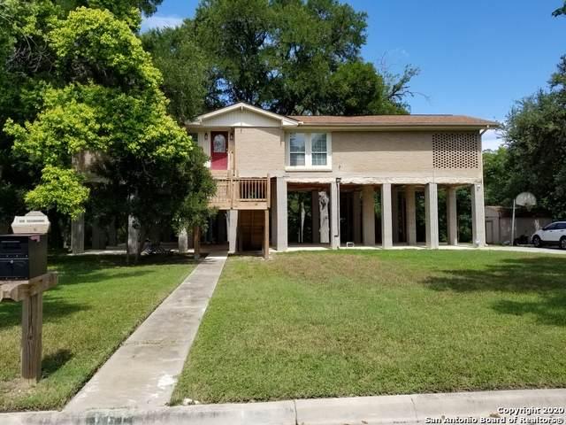 661 Monticello St, Seguin, TX 78155 (MLS #1475921) :: Vivid Realty