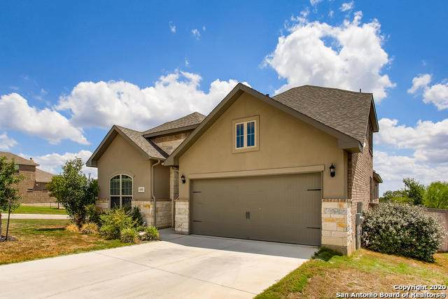 1193 Creek Canyon, New Braunfels, TX 78130 (MLS #1475922) :: Maverick