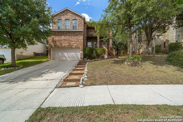 139 Impala Cir, San Antonio, TX 78259 (MLS #1475924) :: Neal & Neal Team