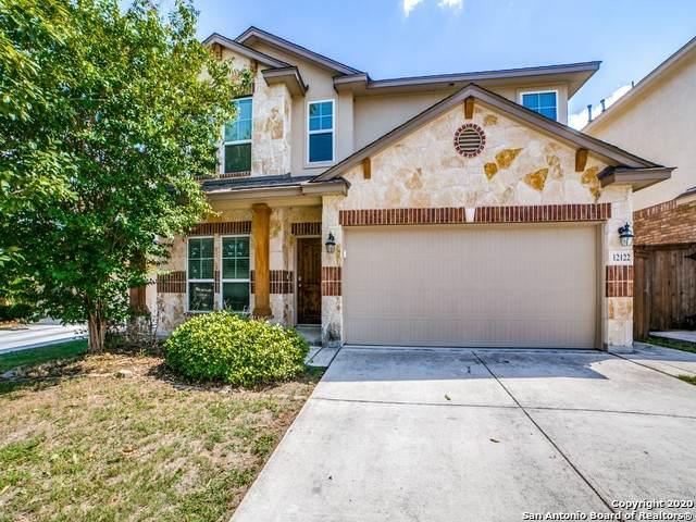 12122 Hideaway Crk, San Antonio, TX 78254 (MLS #1475927) :: The Castillo Group