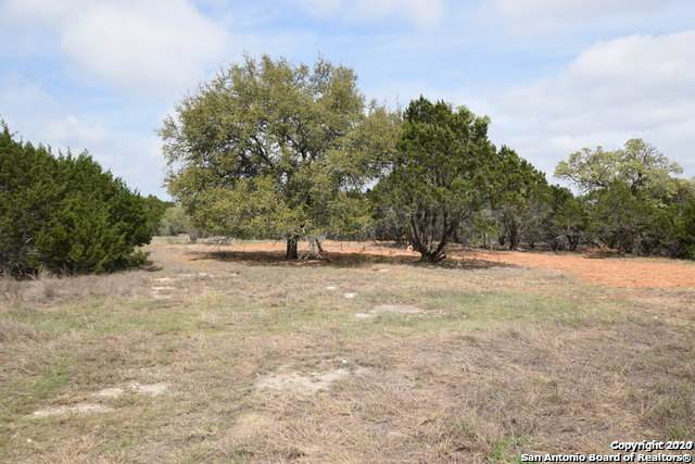 HOMESITE 18 Rio Azule, Pipe Creek, TX 78063 (MLS #1475929) :: The Heyl Group at Keller Williams