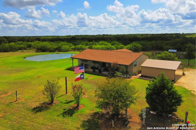 1069 Muehl Rd, Seguin, TX 78155 (MLS #1475930) :: Warren Williams Realty & Ranches, LLC