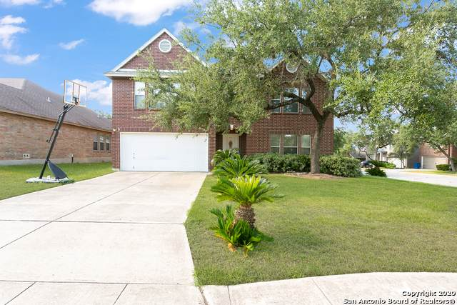 1039 Culberson Sta, San Antonio, TX 78258 (MLS #1475933) :: Alexis Weigand Real Estate Group