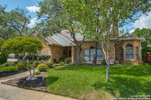 1626 Wood Quail, San Antonio, TX 78248 (#1475938) :: The Perry Henderson Group at Berkshire Hathaway Texas Realty