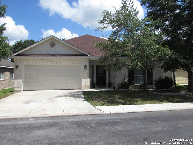 2239 Sunderidge, San Antonio, TX 78260 (MLS #1475943) :: Tom White Group