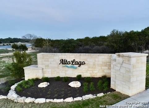 2093 Alto Lago, Canyon Lake, TX 78133 (MLS #1475944) :: The Glover Homes & Land Group