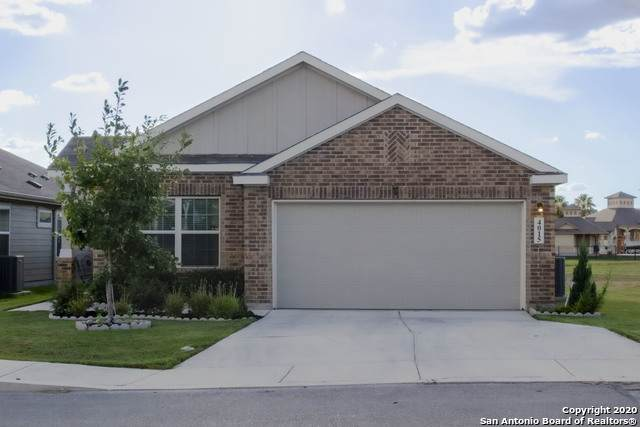 4015 Battery Park, San Antonio, TX 78109 (MLS #1475955) :: Berkshire Hathaway HomeServices Don Johnson, REALTORS®