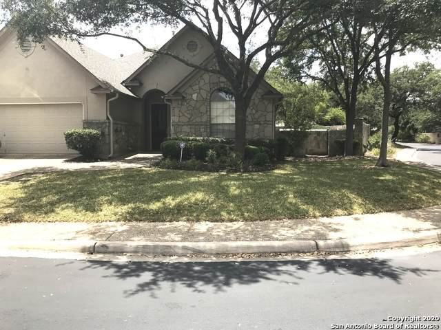 3710 River Falls, San Antonio, TX 78259 (MLS #1475964) :: Berkshire Hathaway HomeServices Don Johnson, REALTORS®