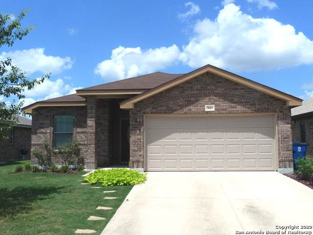 3843 Bacall Way, Converse, TX 78109 (MLS #1475965) :: Tom White Group