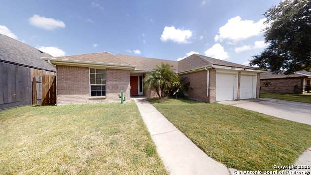 2972 Lakeview West Dr, Ingleside, TX 78362 (MLS #1475966) :: Berkshire Hathaway HomeServices Don Johnson, REALTORS®
