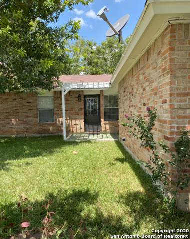 103 King St, La Vernia, TX 78121 (MLS #1475971) :: Alexis Weigand Real Estate Group
